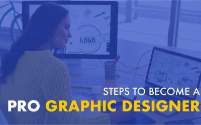 Steps to become a pro graphic Designer